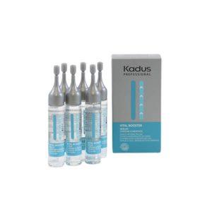 סרום חיוני ומאיץ 54מל (6 יחידות) – קאדוס פרופשיונל – Kadus Professional