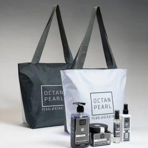 אוקטן פרל Octan Pearl – אריזת מתנה של סדרת סילבר