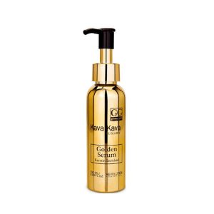 סרום זהב לשיער יבש או פגום 100מל קווה קווה Kava Kava